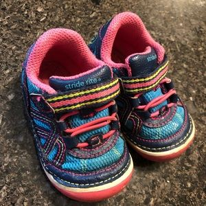 Stride Rite Toddler Shoe 3.5
